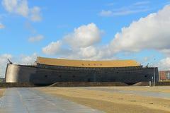Ковчег Noah в Нидерландах dordrecht Стоковое Фото