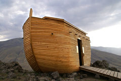 ковчег noah s Стоковая Фотография