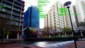 Коды программы цифров видеоматериал