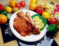 коец еды Стоковые Изображения RF