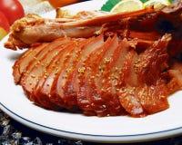 коец еды Стоковое Фото