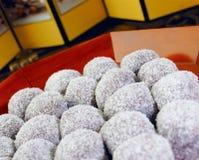 коец еды Стоковые Фото