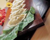 коец еды Стоковые Фотографии RF