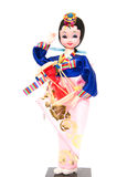 коец куклы Стоковые Фото