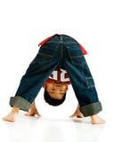 коец мальчика Стоковое Изображение RF