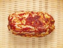 коец kimchi Стоковые Фото