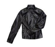 Кожаная куртка стоковое изображение rf