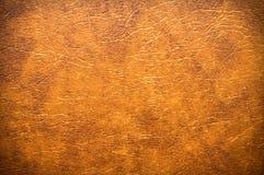 кожаная синтетика Стоковое Изображение