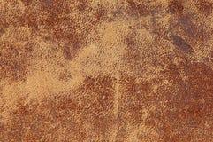 кожаная старая Стоковое Фото