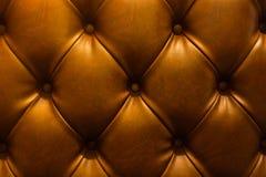 Кожаная текстура, кожаная поверхность, кожаная предпосылка Стоковые Фотографии RF