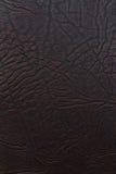 кожаная текстура, кожаная предпосылка, винтажная предпосылка 1 Стоковое Фото