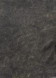 кожаное неровное Стоковое Фото