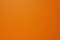 кожаный помеец Стоковая Фотография