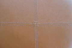 кожа конструкции коричневого цвета предпосылки ваша Стоковые Фотографии RF