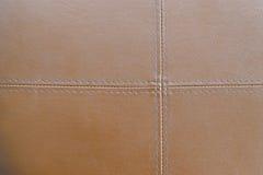 кожа конструкции коричневого цвета предпосылки ваша Стоковые Изображения RF