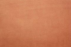 кожа конструкции коричневого цвета предпосылки ваша Стоковое Изображение