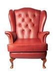 кожа кресла Стоковое Изображение RF