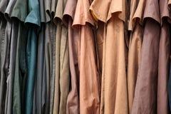 кожа курток Стоковые Изображения