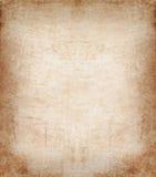 кожа предпосылки коричневая пакостная стоковая фотография