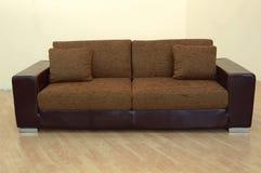 кожа furniture03 Стоковая Фотография
