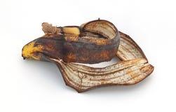кожи bannana стоковая фотография rf
