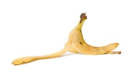 кожура банана Стоковые Изображения RF