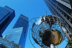 Козырь Нью-Йорка Стоковые Фотографии RF