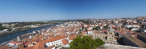 Коимбра, Португалия, иберийский полуостров, Европа Стоковые Фото