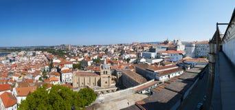 Коимбра, Португалия, иберийский полуостров, Европа Стоковое Фото