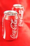 кокаа-кол Стоковые Фото