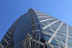 кокон gakuen башня режима Стоковое Изображение