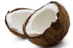 кокос свежий стоковое фото rf