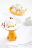 кокос шариков Стоковое Изображение