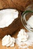 кокос Стоковое фото RF