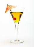 коктеил вишни стоковые изображения rf