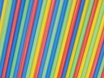 коктеил любит сторновки радуги Стоковое фото RF