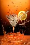коктеил тропический Стоковое Фото