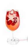 коктеил ягод Стоковые Изображения RF