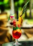 коктеил Стоковые Фото
