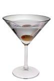 коктеил martini Стоковая Фотография