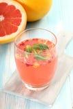 Коктеиль грейпфрута Стоковые Изображения RF