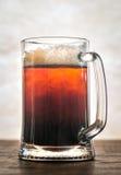 Коктеиль пива черноты и Tan Стоковые Фото