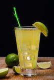 Коктеиль спирта для взрослых Стоковые Фотографии RF