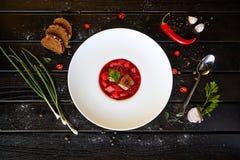 Коктейль напитков десерта овощей макаронных изделий овощей блюда деликатеса мяса еды стоковые изображения