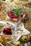 Коктейль Шампань стоковые фотографии rf