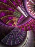 колеса времени Стоковая Фотография