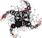 колеса галактики бесплатная иллюстрация
