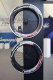 Колеса для участвовать в гонке bike Стоковое Фото