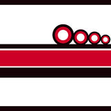 колеса дороги Стоковые Изображения