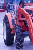 колеса трактора Стоковая Фотография RF